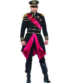 Déguisement général militaire homme