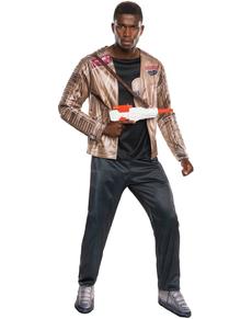 Costume Finn Star Wars Épisode 7 deluxe homme