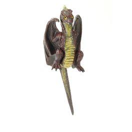 Dragon pour épaule