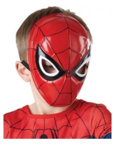 Masque Ultimate Spiderman enfant