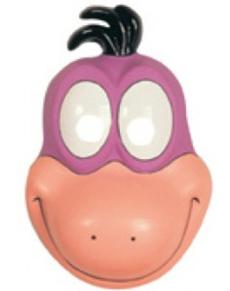 Masque Dino Pierrafeu