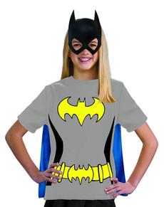 Kit costume Batgirl DC Comics fille