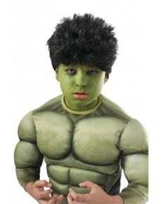 Perruque et maquillage Hulk Avengers : L'Ère d'Ultron
