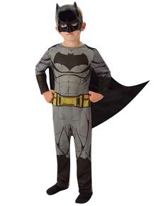 Costume Batman : Batman Vs Superman classic enfant