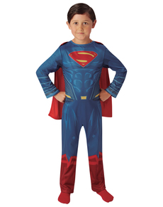 Costume Superman : Batman Vs Superman classic enfant