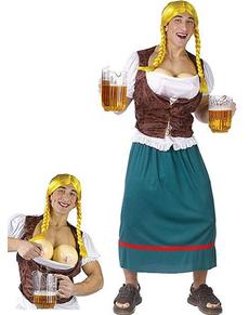 Costume de Tyrolienne pour homme